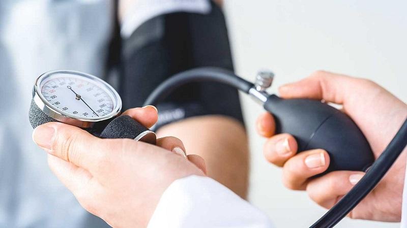 Hipertensi (Healthline)