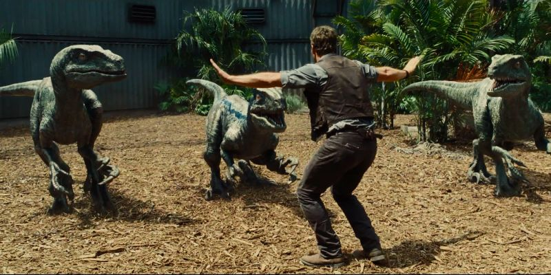 Film Jurassic World. (Foto: jurassicworld.org)