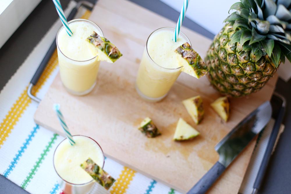 Ananas Lassi