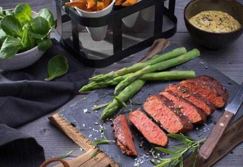 Steak Vegan (Metro)