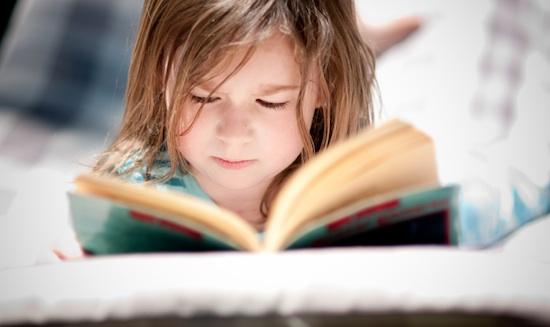 Baca buku (Endmyopia)