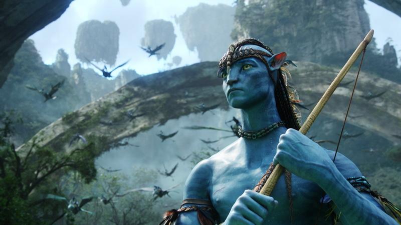 Film Avatar. (Foto: Ist)
