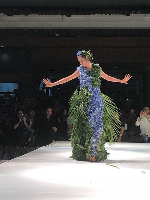 Bali Fashion (Ardi/Okezone)