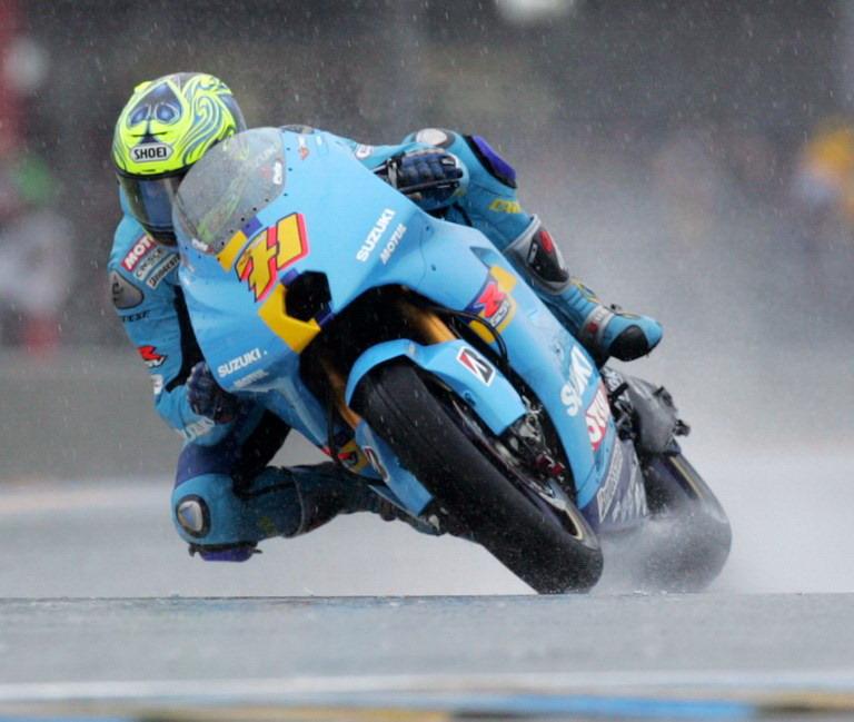 Chris Vermeulen (Foto: AFP)