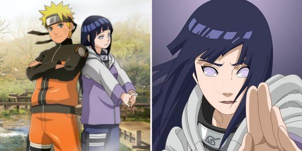 Novel Terbaru Naruto Ceritakan Sisi Hinata Sebagai Seorang