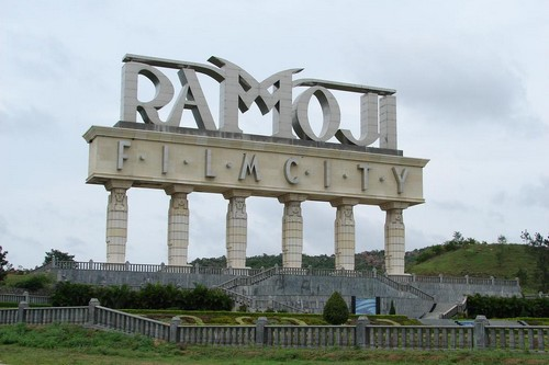 Ramoji Film City (Wonderslist)