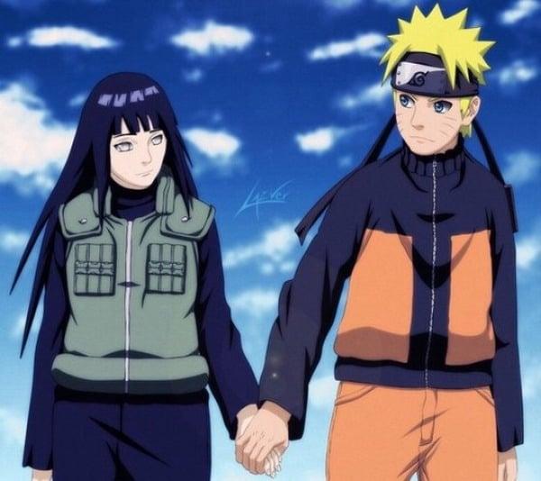 Novel Terbaru Naruto Ceritakan Sisi Hinata Sebagai Seorang Ibu Okezone Celebrity