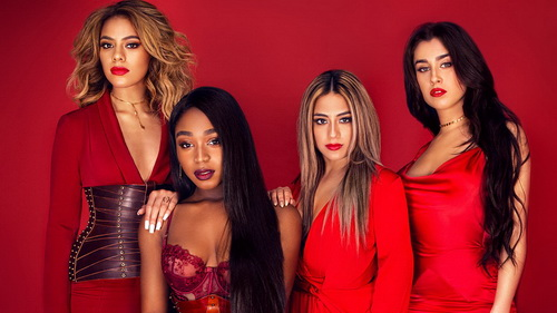 Fifth Harmony, ET Online