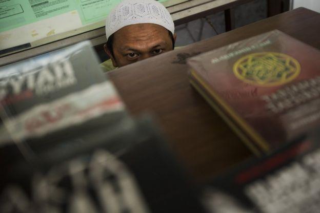 Ilustrasi. Foto: Ed Wray/Getty/BBC Indonesia