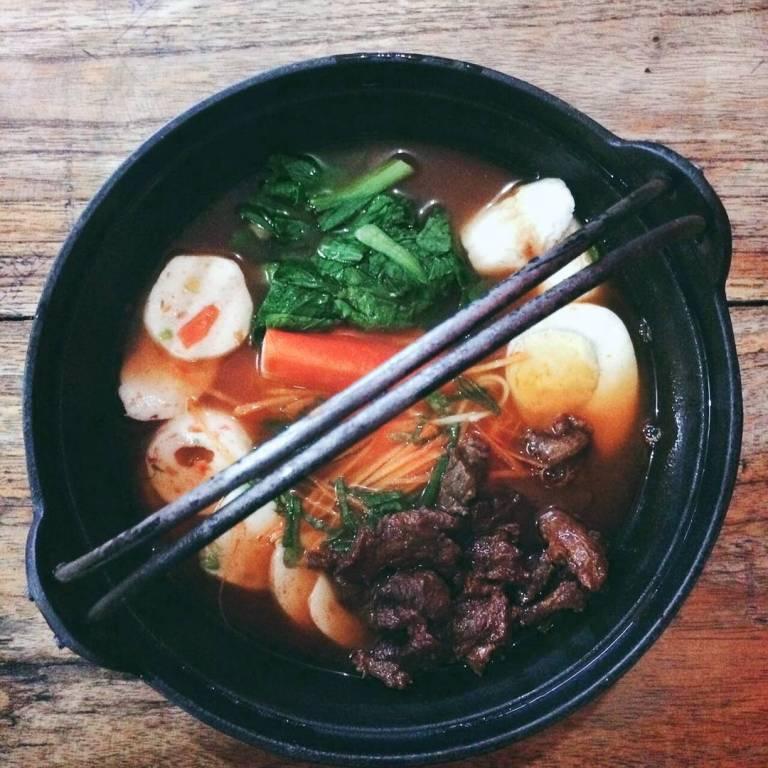 Dijamin Enak Ini 10 Tempat Makan Ramen Di Bandung Yang Harus Anda