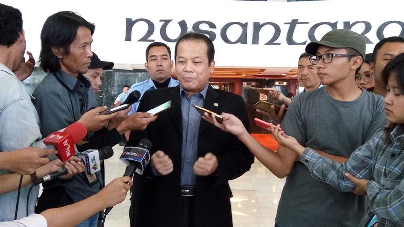 Wakil Ketua DPR RI Taufik Kurniawan. (Foto: Okezone)