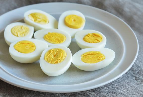Telur (Onceuponachef)