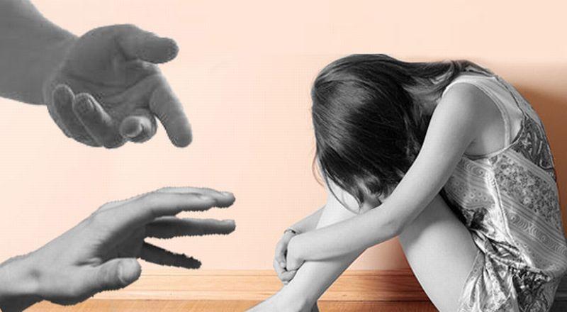 Ilustrasi Pelecehan Seksual (foto: Shutterstock)