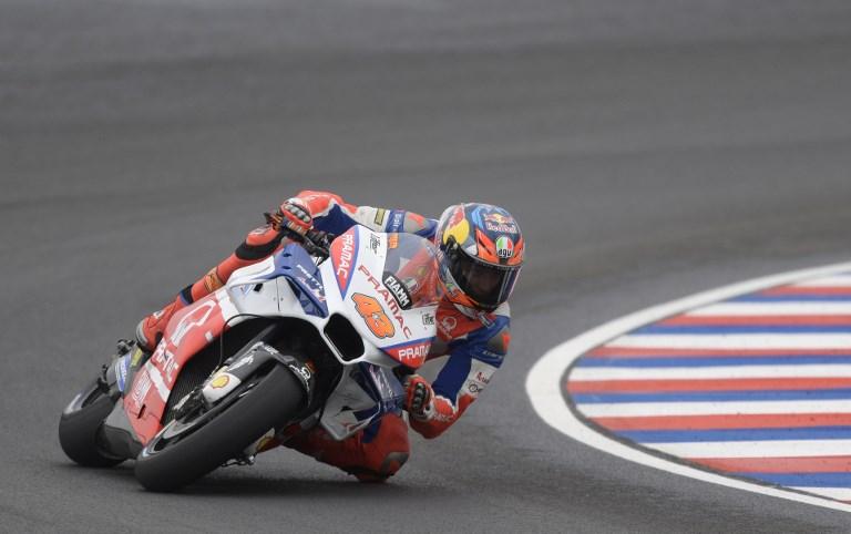 Jack Miller (Foto: Laman Resmi MotoGP)