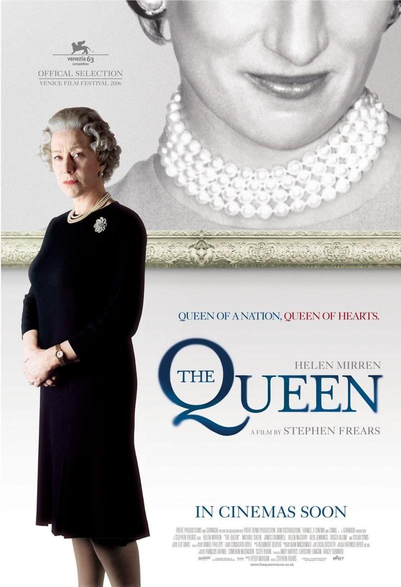 The Quenn