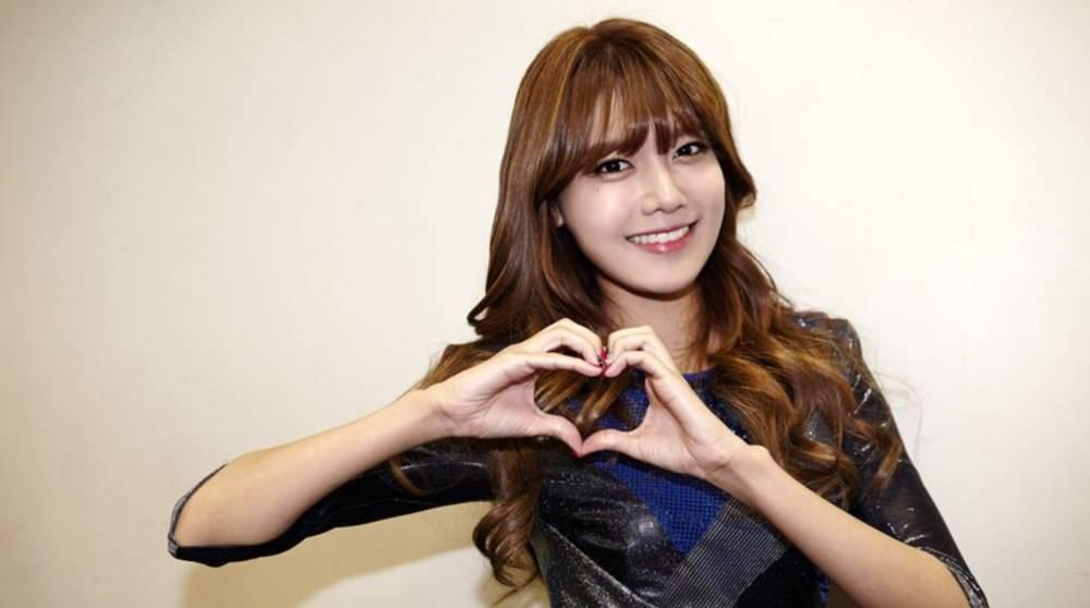 Sooyoung, Foto: Allkpop