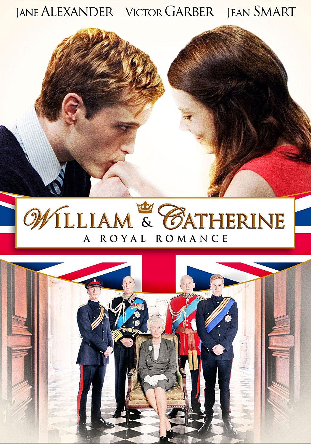 William and Kate The Movie