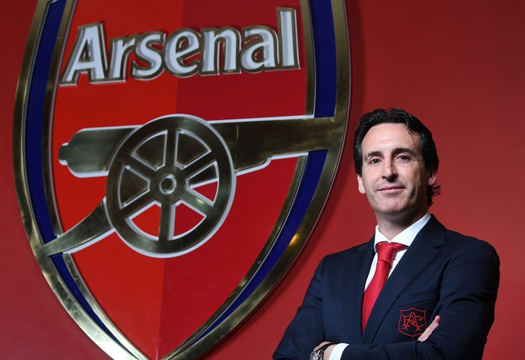 Unai Emery (Foto: Media Arsenal)