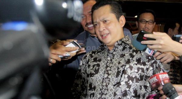Bambang Soesatyo. Foto dok Okezone