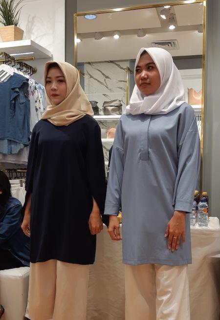 Fashion 1 (Okezone)