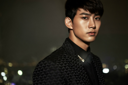 Taecyeon 2PM, Soompi