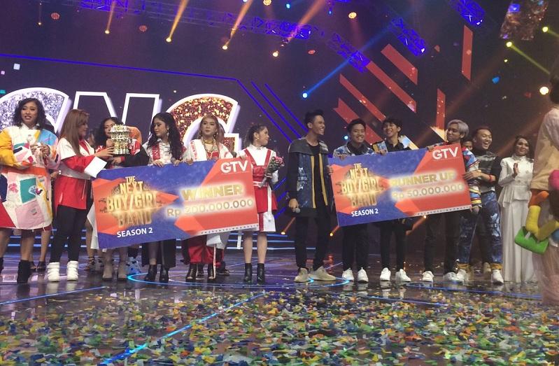 SNG kalahkan XCITE di final TNBGB