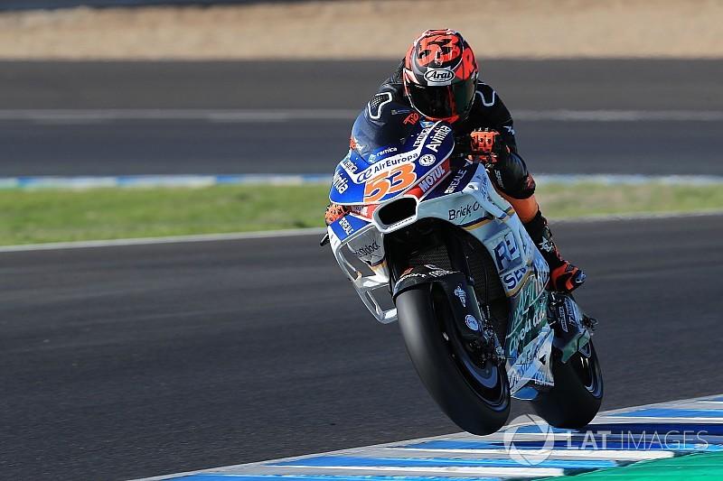 Tito Rabat (Foto: Motorsport)