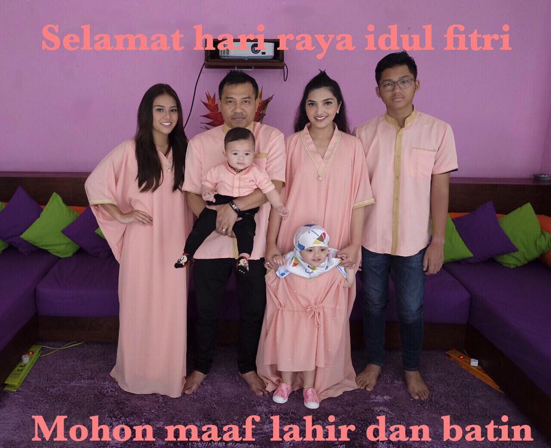 Anang Hermansyah (Instagram)