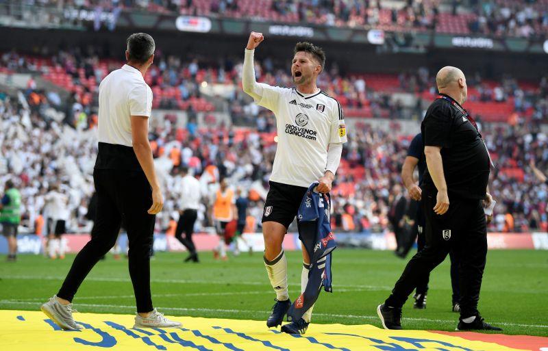 Fulham (Foto: Reuters)