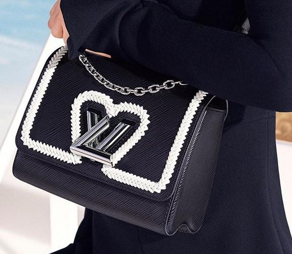 Tas Louis Vuitton (Instagram)