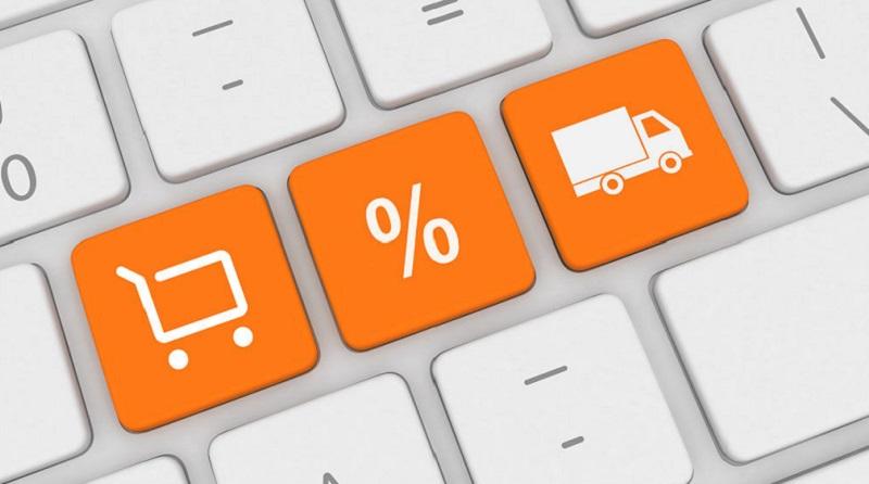 Belanja Online (Shutterstock)