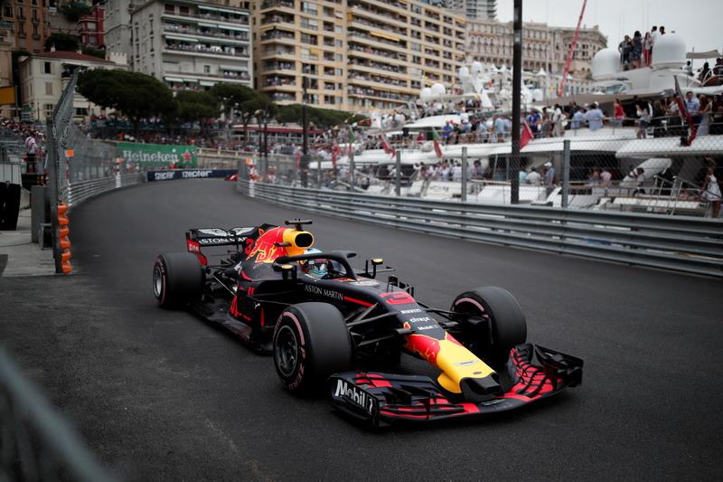 Daniel Ricciardo (Foto: Reuters)