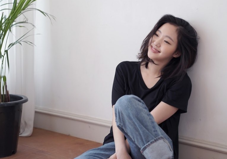 6 Tahun Berkarier, Kim Go Eun Cerita Perjalanan Jadi