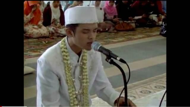 Dodi Hidayatullah