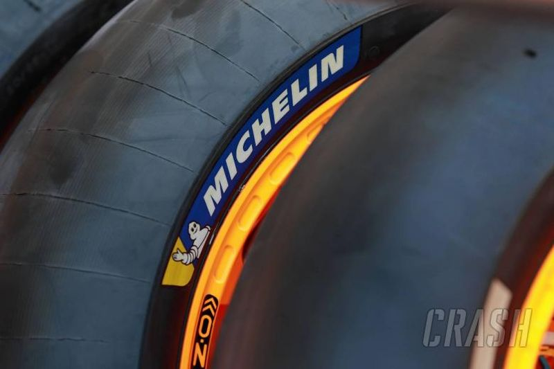 Ban Michelin (Foto: Crash)