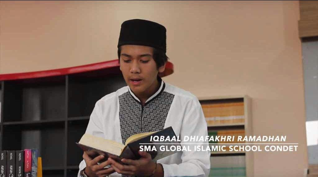 Iqbaal Ramadhan