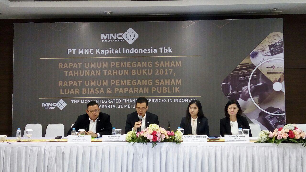 MNC Kapital