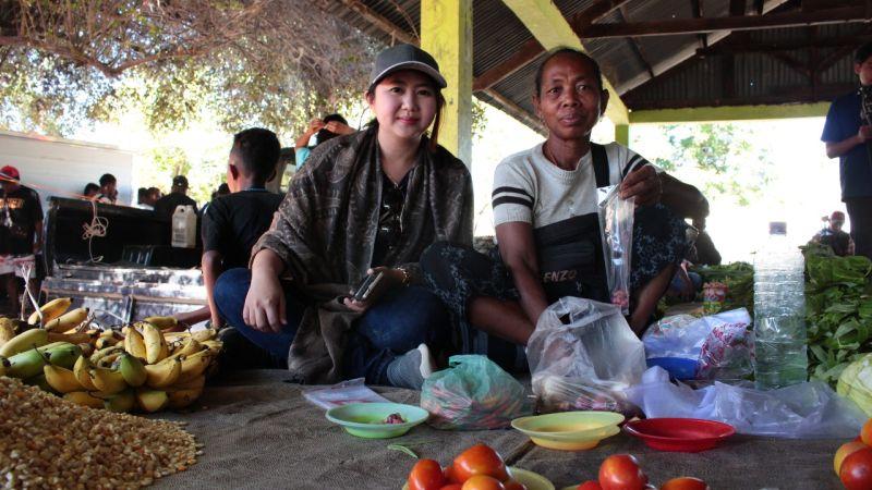 Pasar Motaain (MNC Media)