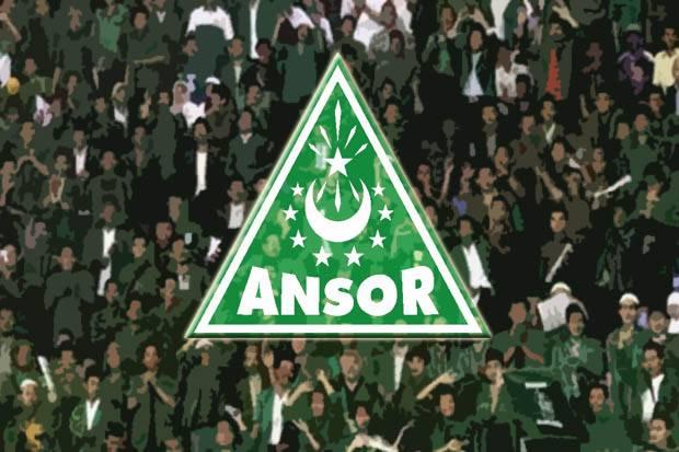 GP Ansor