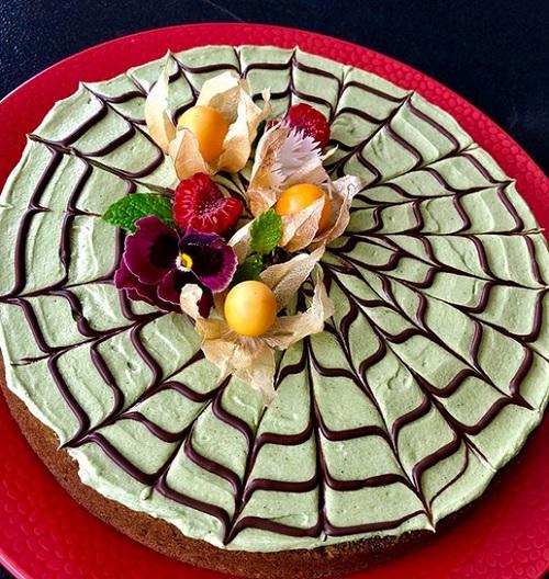 Cake 3 Rasa FQ