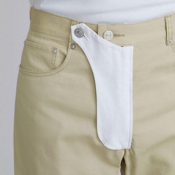 Celana Berkantung (Foto: Metro UK)