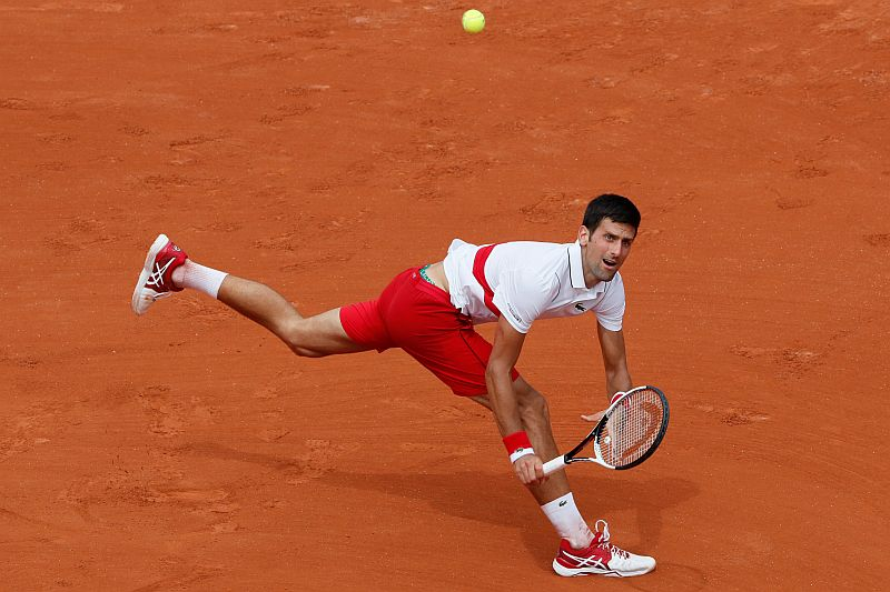 Novak Djokovic (Foto: Reuters)