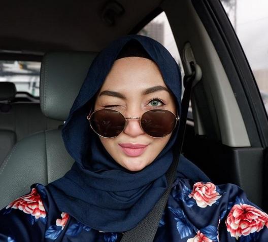 Muvida Pratiwi Fallugah (IG)