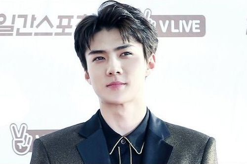 Sehun 'EXO'