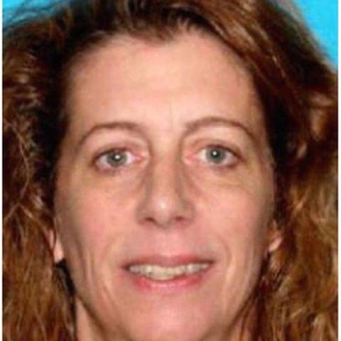 Carol Sharrow tersangka penabrak di lapangan bisbol. (Foto: Sanford Police Department)