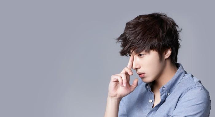Jung Il Woo, Foto: Soompi