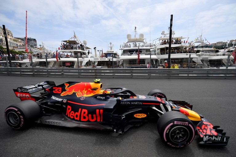 Max Verstappen (Foto: AFP)