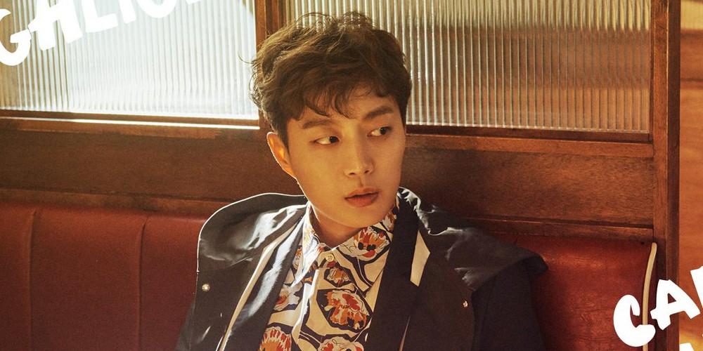Yoon Doojoon, Foto: Allkpop