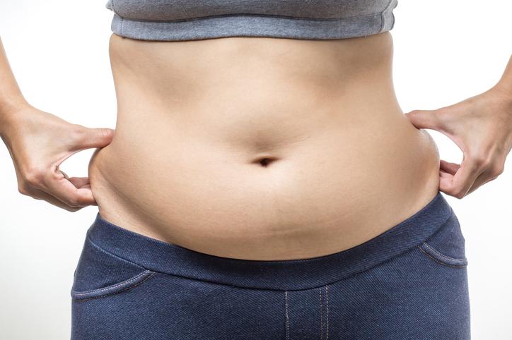 Para ahli merekomendasikan untuk mengonsumsi tidak lebih dari 2 atau 3 porsi makanan