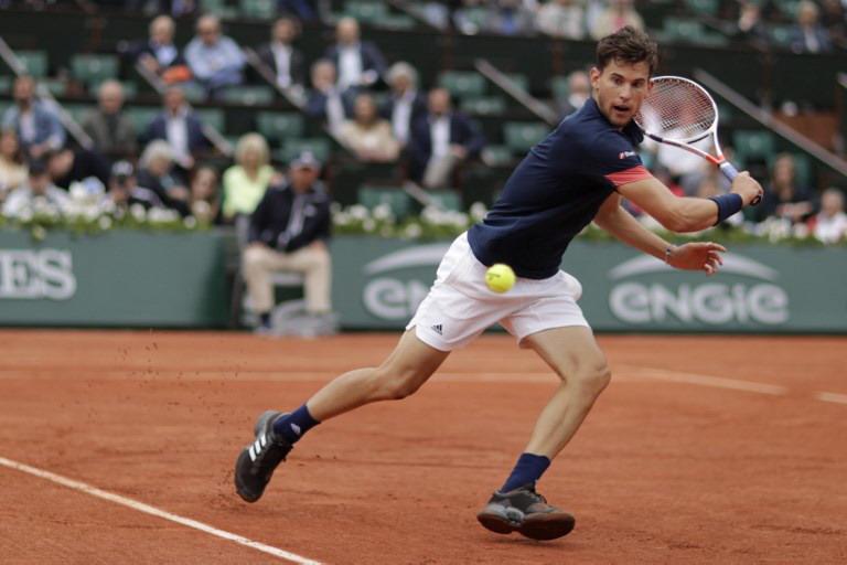 Dominic Thiem (Foto: AFP)